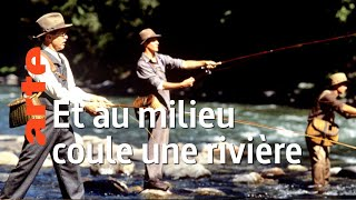 Documentaire Le Montana de Norman MacLean / Provence / Madrid