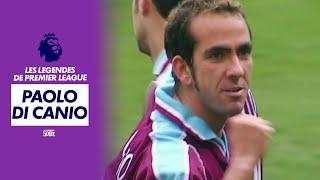 Documentaire Les légendes de Premier League : Paolo Di Canio