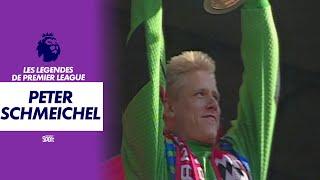Documentaire Les légendes de Premier League : Peter Schmeichel