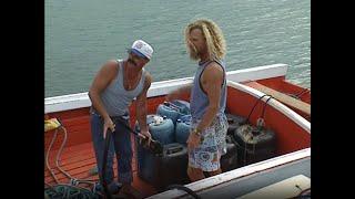 Documentaire Les pêcheurs et les Saintes