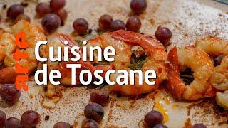 Documentaire Les plats typiques de Toscane   Dans les montagnes (2/4)