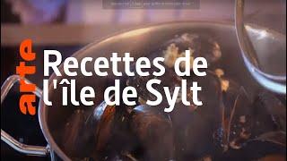 Documentaire Les plats typiques de l'île de Sylt (Mer du Nord)