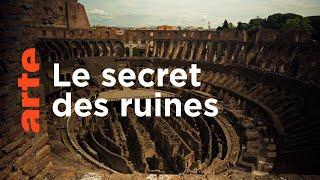 Documentaire Les secrets du Colisée