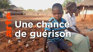 Documentaire Lueurs d'espoir au Zimbabwe