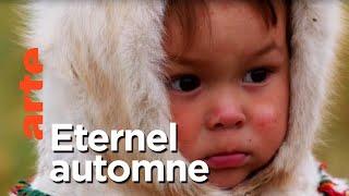 Documentaire Oural, à la poursuite de l'automne