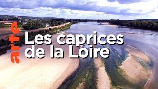 Documentaire Paysages d'ici et d'ailleurs | Vallée de la Loire