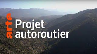 Documentaire Peut-on encore sauver les gorges de Kresna (Bulgarie) ?