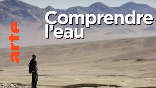 Documentaire Planète sable | Atacama, à la poursuite de l'eau