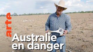 Documentaire Planète sable | Australie, le continent désert