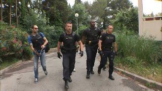 Documentaire Police : la traque aux cambrioleurs