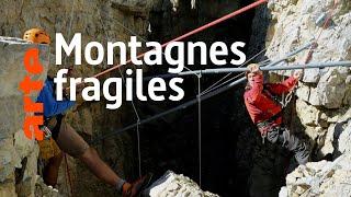 Documentaire Pourquoi les montagnes s'effondrent-elles ?