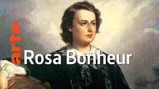 Documentaire Rosa Bonheur en Auvergne / Afrique du Sud / Chicago