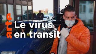 Documentaire Roumanie : lutte contre la propagation du virus