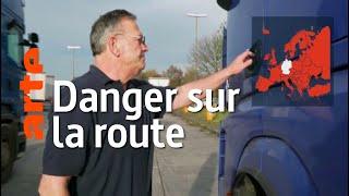 Documentaire Routiers seniors : un risque accru sur les routes ?