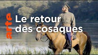 Documentaire Russie : la renaissance de l'identité cosaque