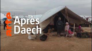 Documentaire Syrie : un père à la recherche de ses fils