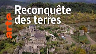 Documentaire Un village fantôme renaît dans les Pyrénées