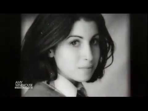 Amy Winehouse, l'histoire de sa vie