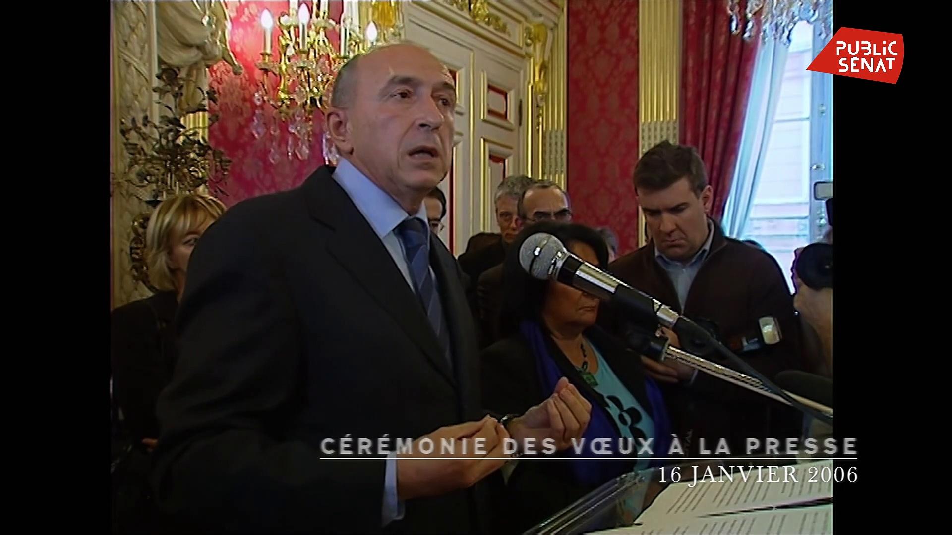 Documentaire De Gérard à Monsieur Collomb, itinéraire d´un baron