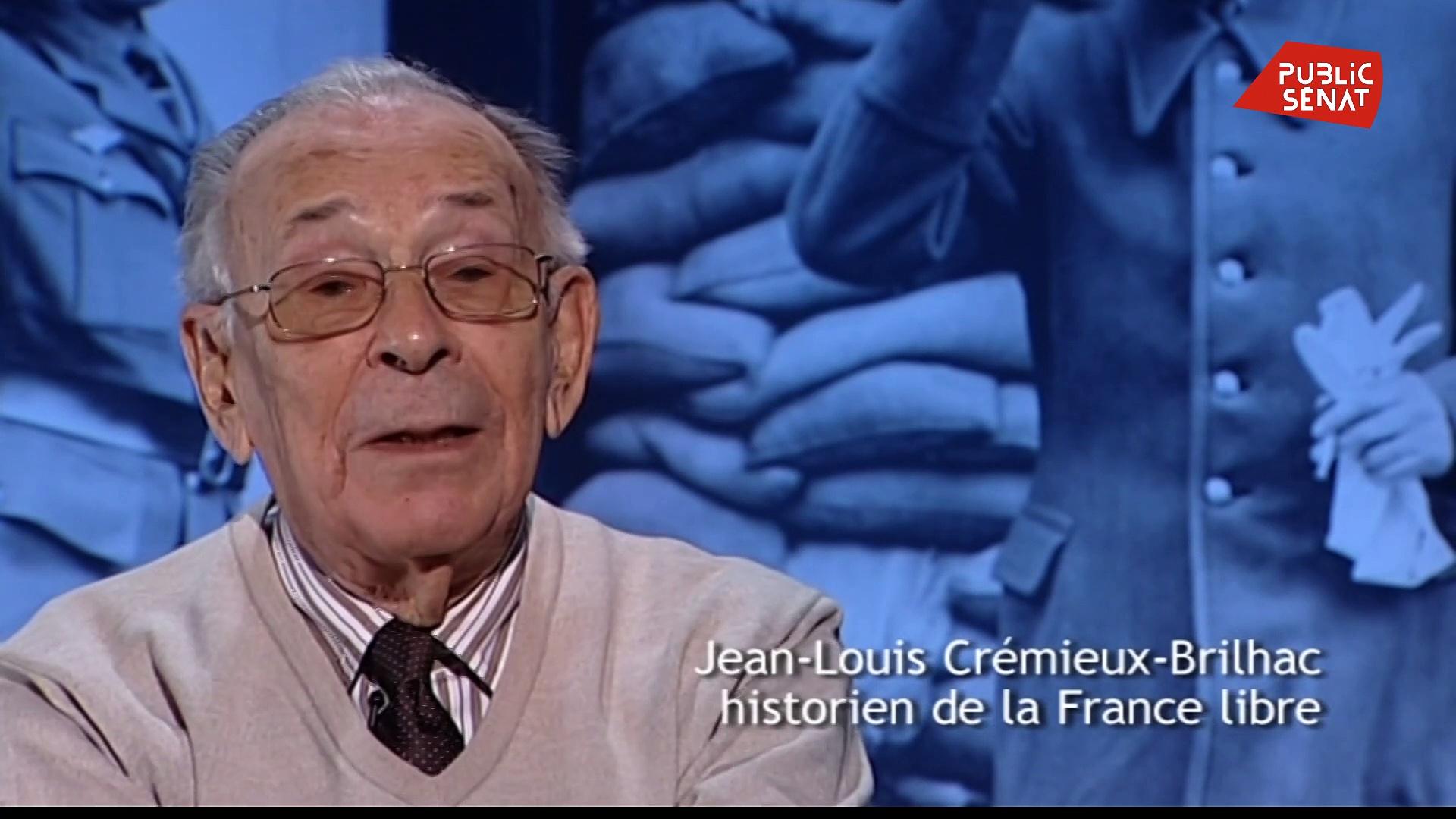 Documentaire Gaullisme année zéro, la véritable histoire du 18 juin 40