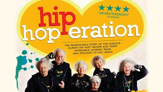 Hip Hop-Eration