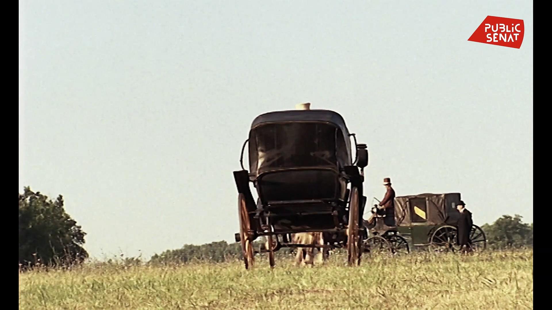 Documentaire Jaurès, naissance d'un géant