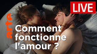 Documentaire L'amour : un sentiment examiné à la loupe