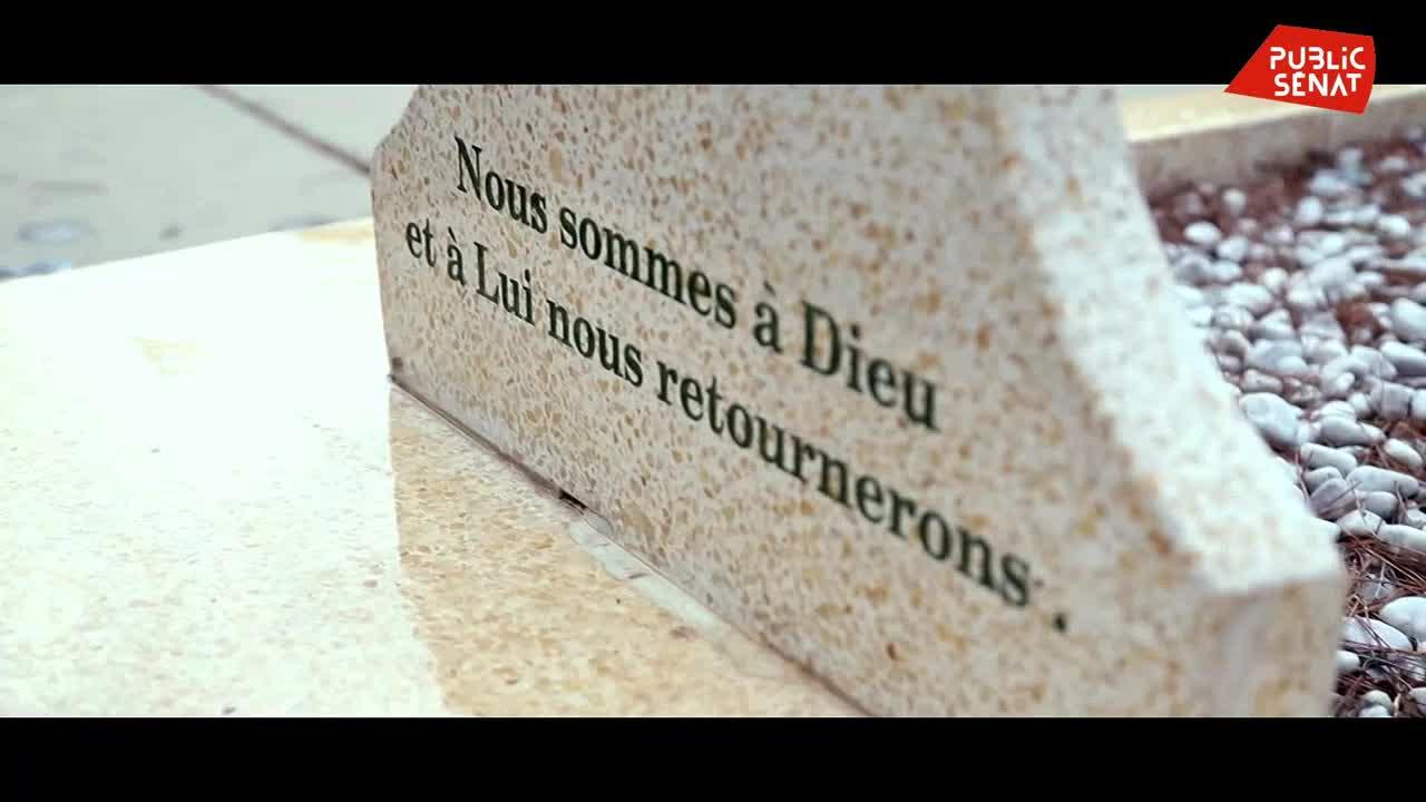 Documentaire Marseille, ils ont tué mon fils