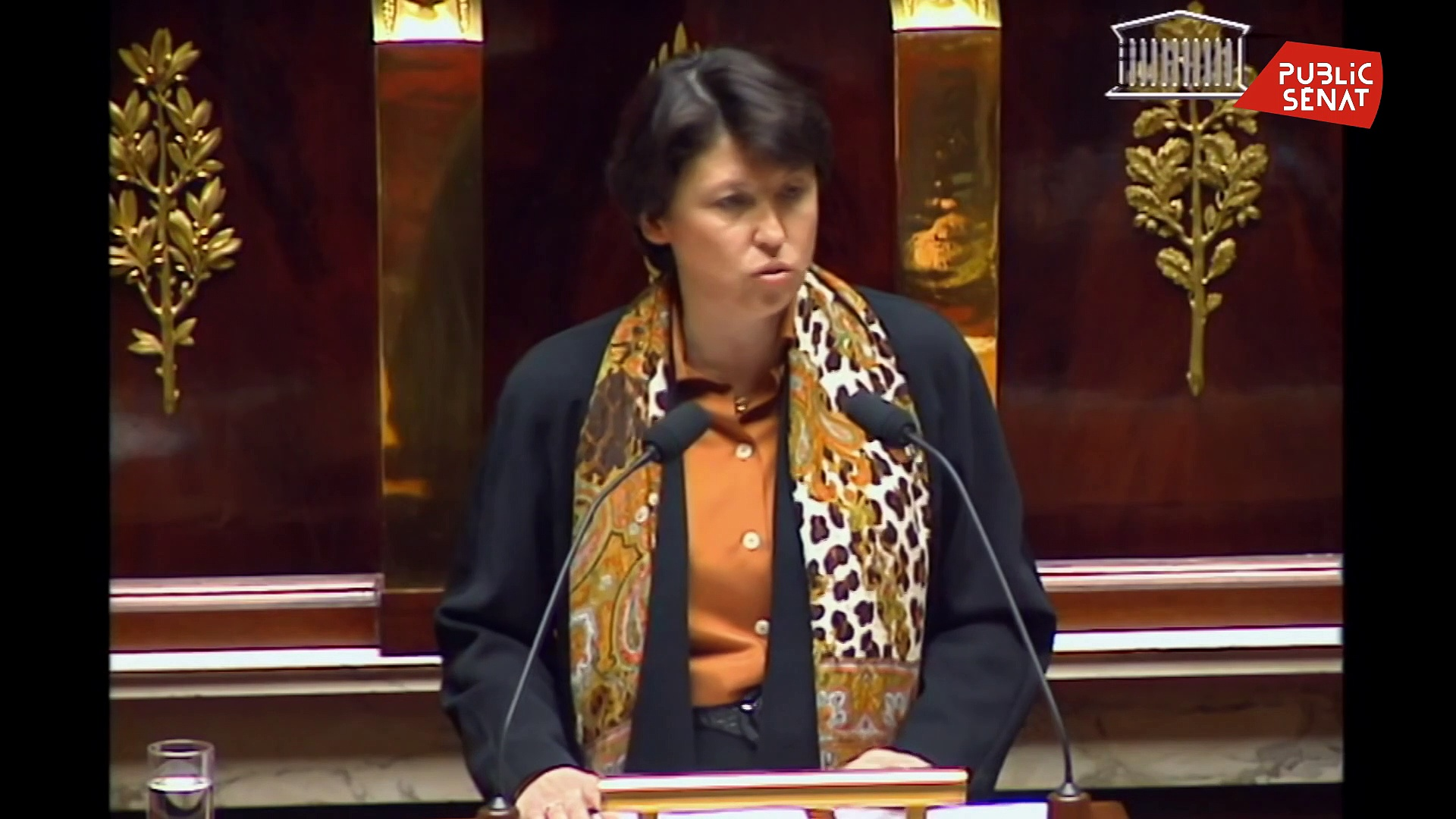 Documentaire Martine Aubry, la dame de Lille