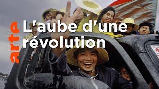 Documentaire Tiananmen : le peuple contre le parti | Partie 1