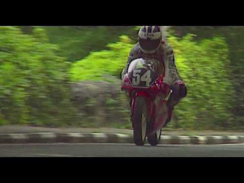 Documentaire Tourist Trophy : la course de l'extrême