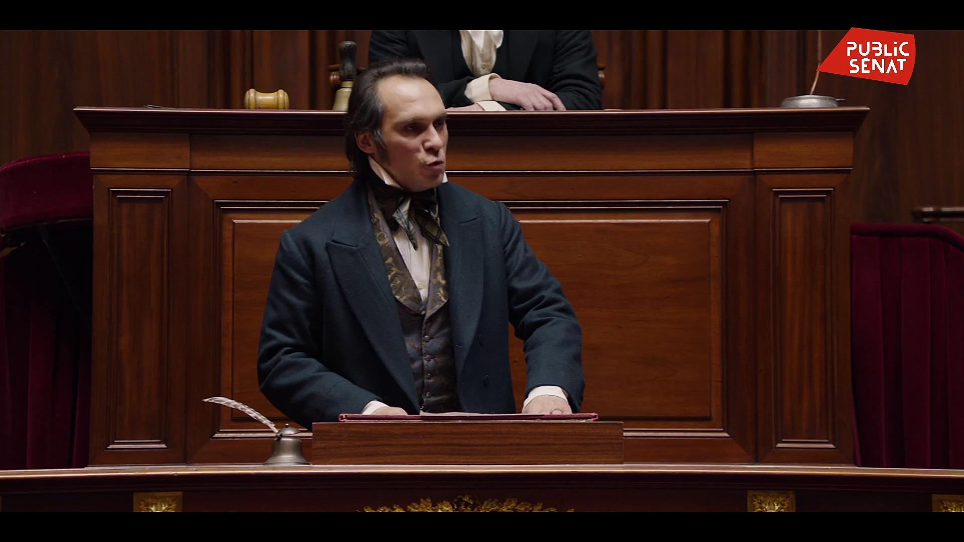 Victor Hugo, ennemi d'état - Episode 1/4