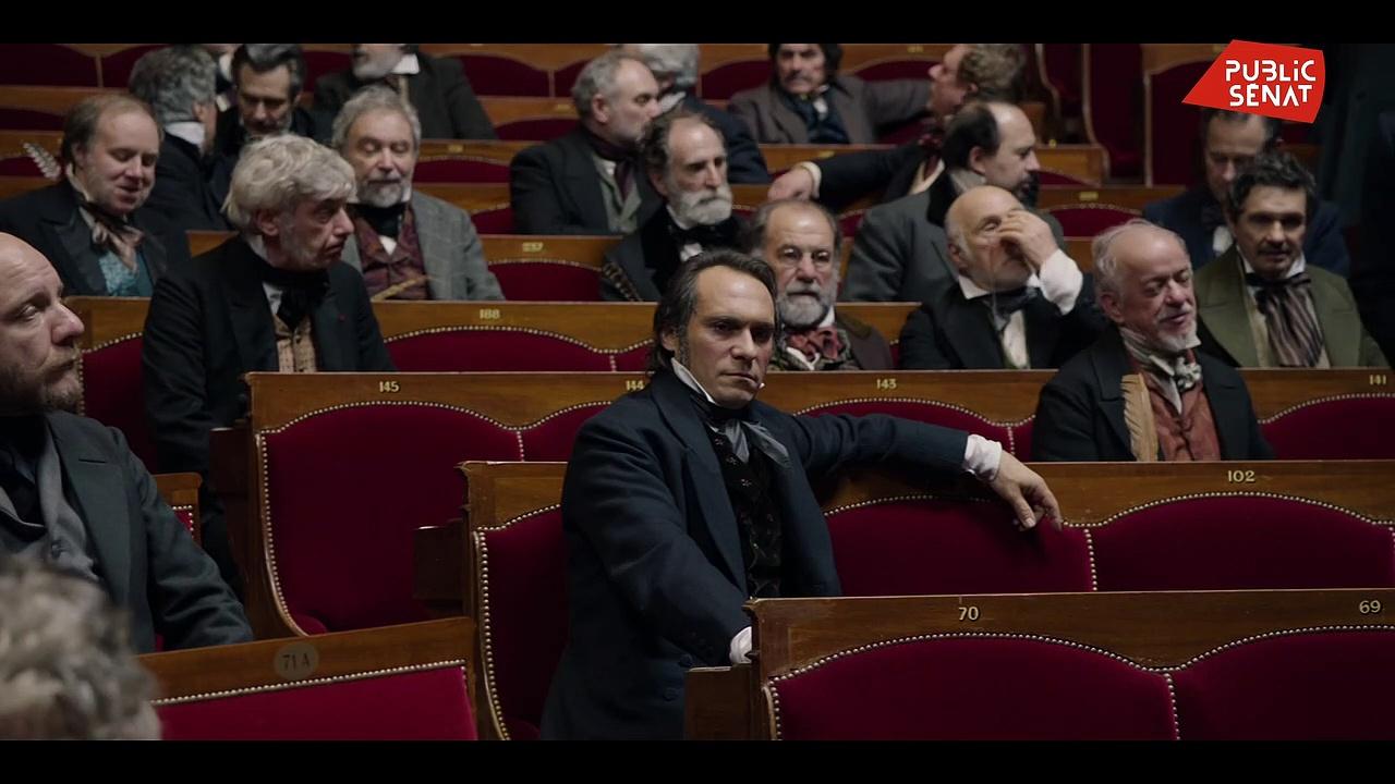 Victor Hugo, ennemi d'état - Episode 3/4