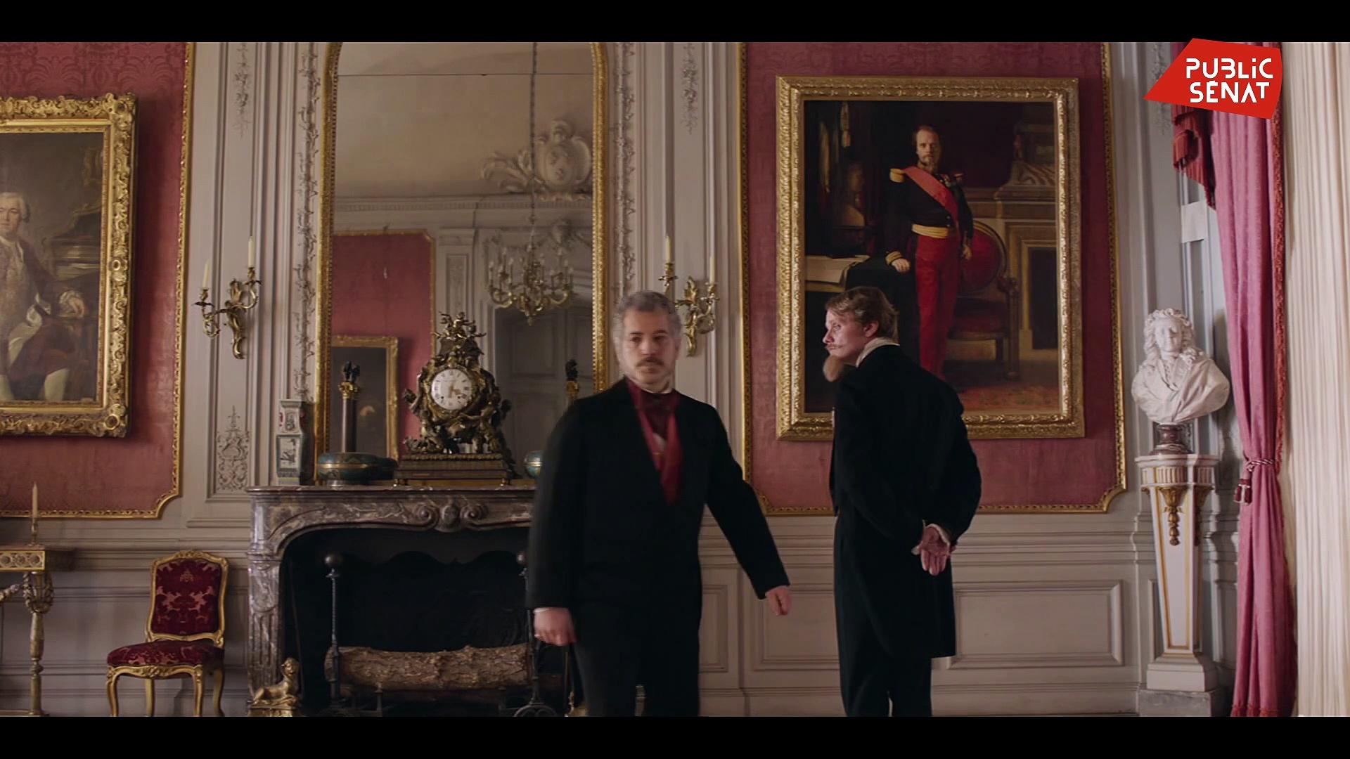 Victor Hugo, ennemi d'état - Episode 4/4
