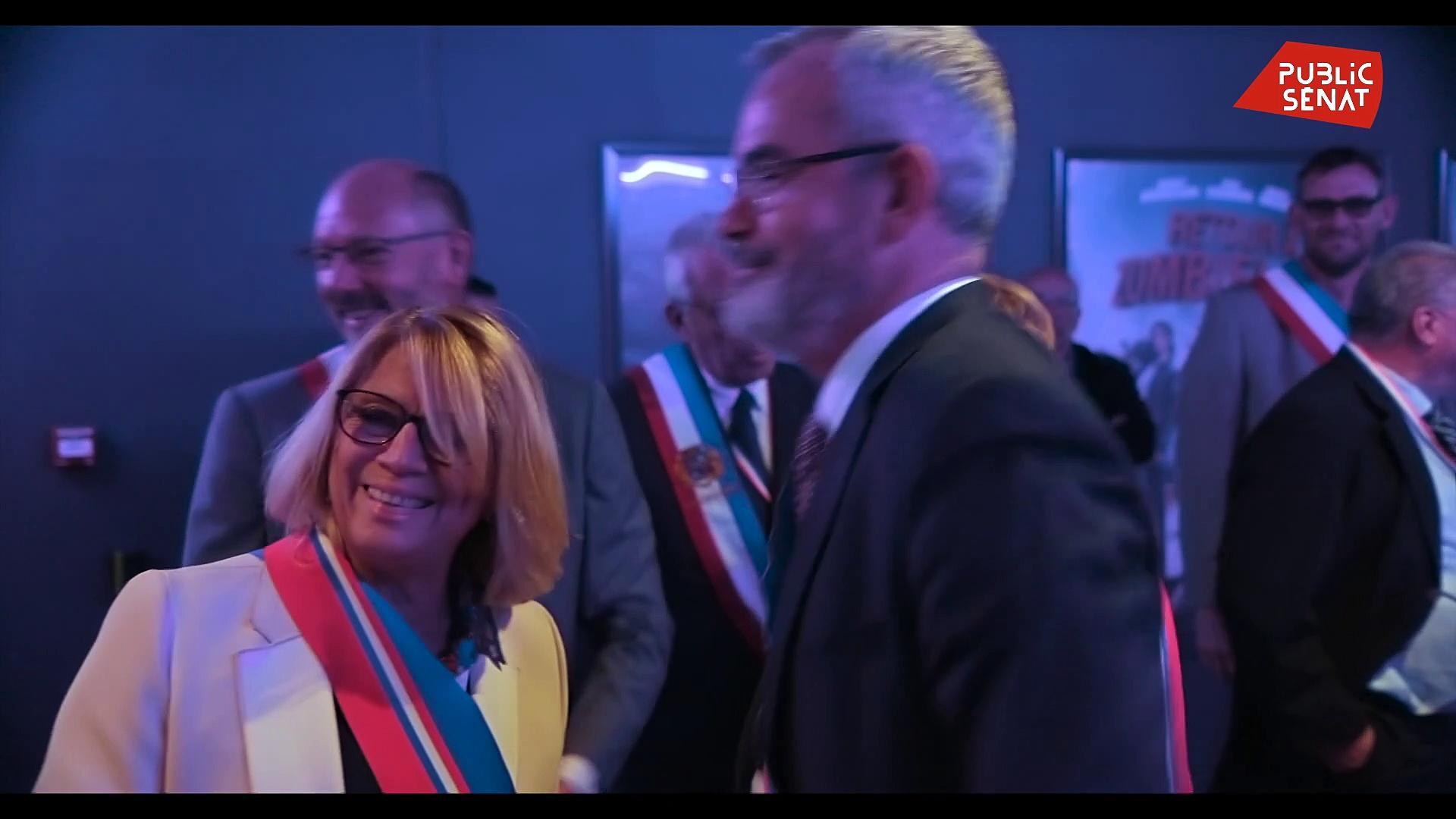 Documentaire Vie de Maire – 2