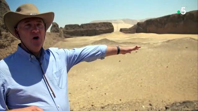 Documentaire A l'aube des pyramides – partie 2