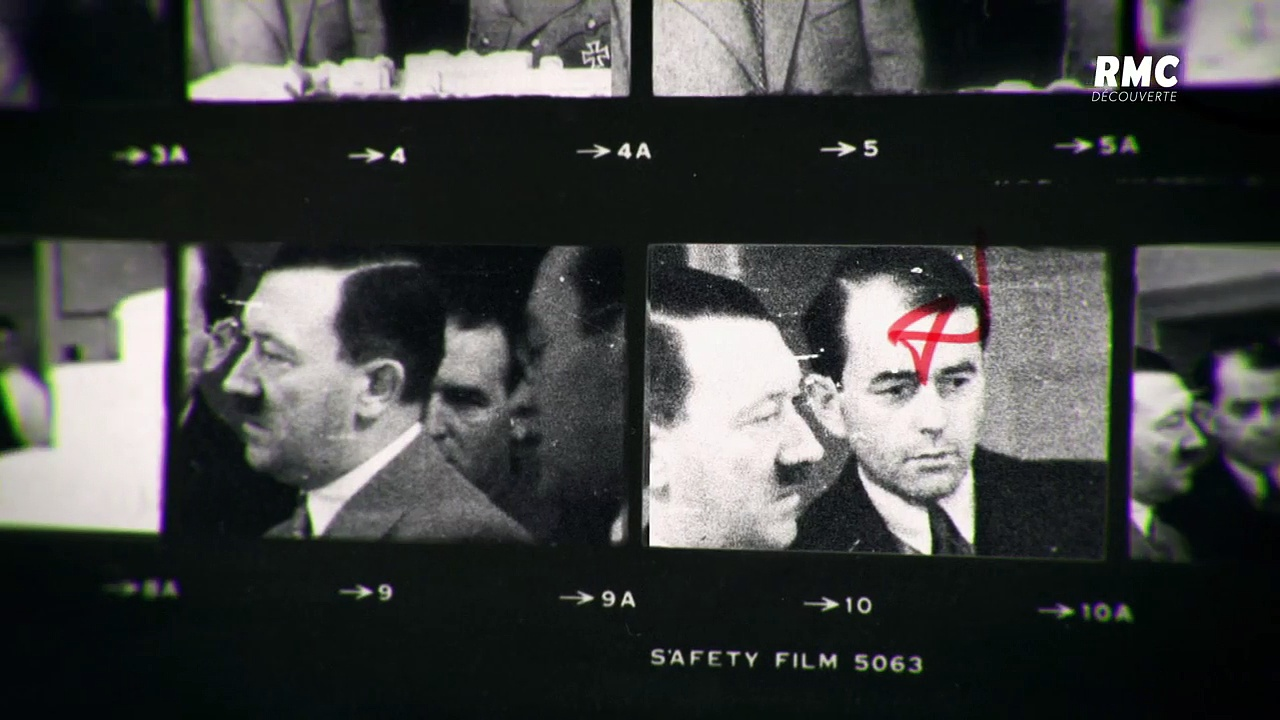 Documentaire Adolf Hitler, les origines du mal – A la conquête du monde
