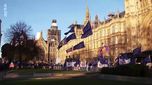 Documentaire Brexit –  fin de partie
