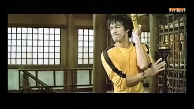 Documentaire Bruce Lee, le parcours d'un guerrier – partie 1