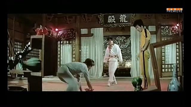 Documentaire Bruce Lee, le parcours d'un guerrier – partie 2