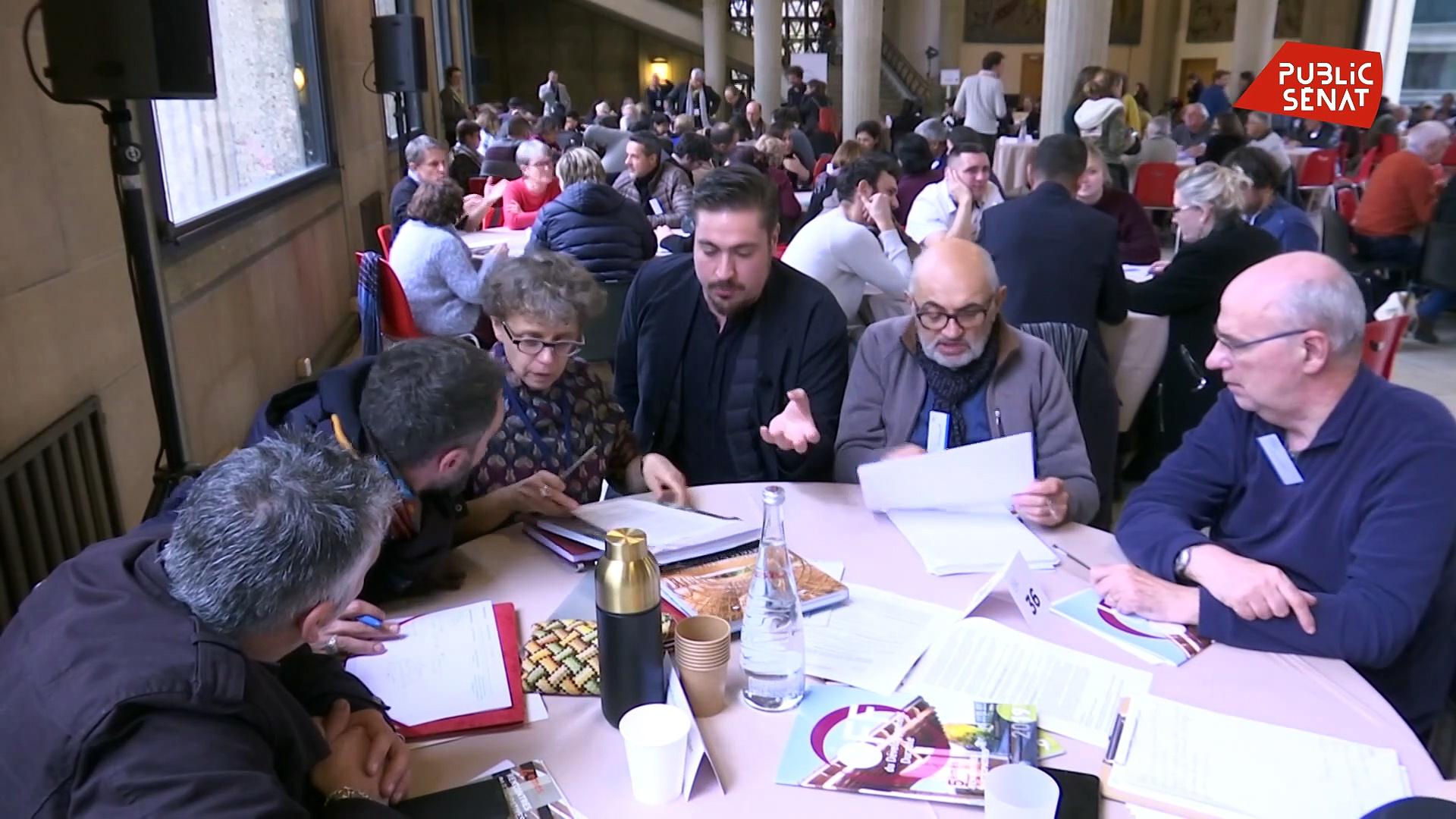 Convention citoyenne, un nouveau climat démocratique