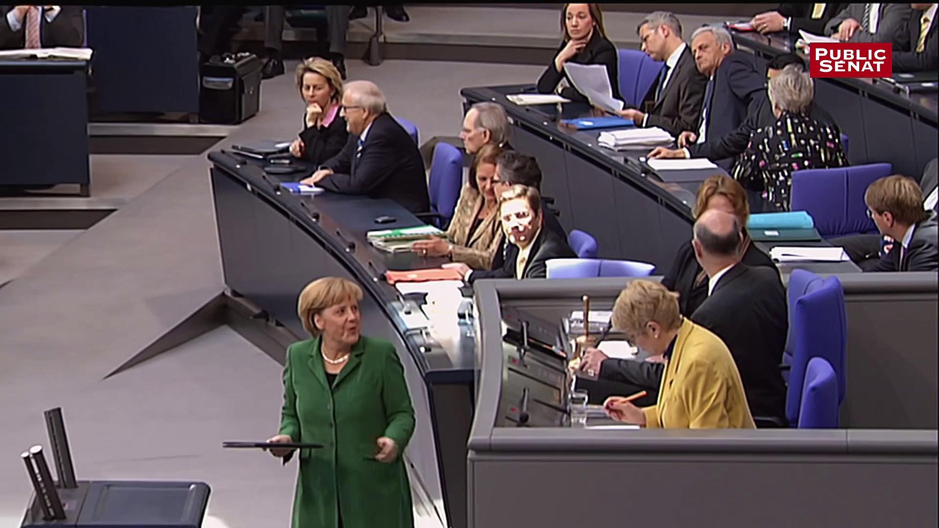 Documentaire De l'Euro au Brexit