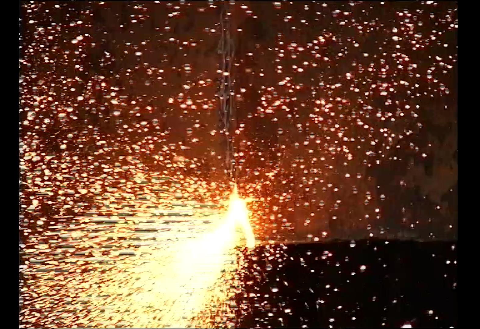 Documentaire Destruction par le feu