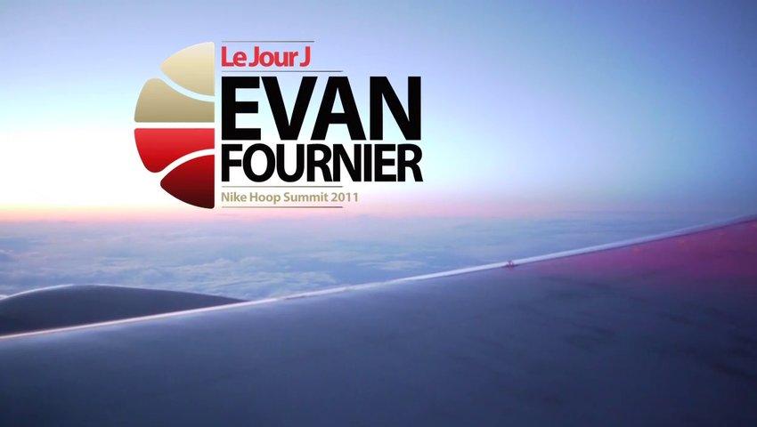 Documentaire Evan, le jour J