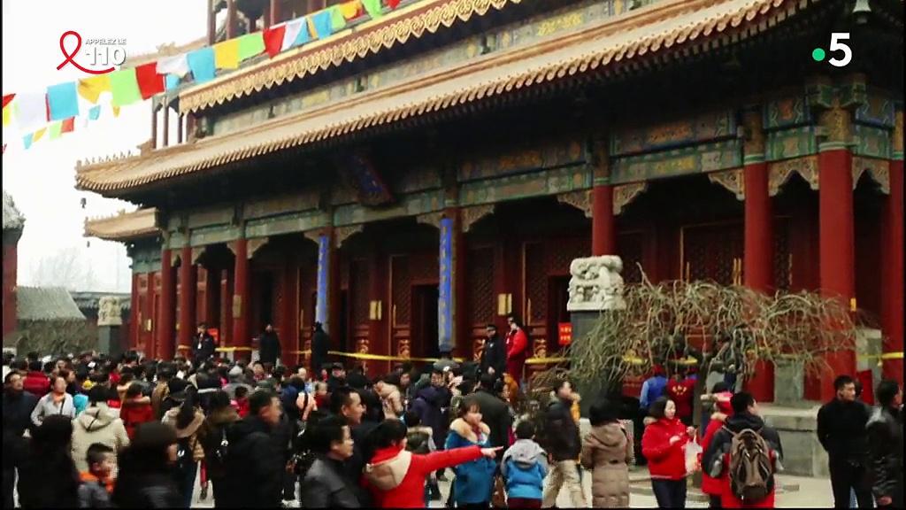 Documentaire Festivals du monde – Mariages berbères