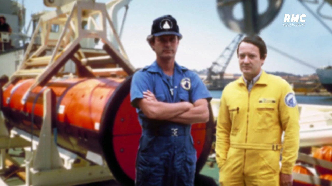 Documentaire Hors de contrôle – Le naufrage du titanic
