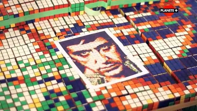 Documentaire La grande aventure du Rubik's Cube – partie 2