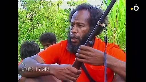 Documentaire Nouvelle-Calédonie, histoire d'une décolonisation
