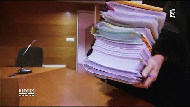 Documentaire Courage patrons ! Le quotidien du tribunal de commerce