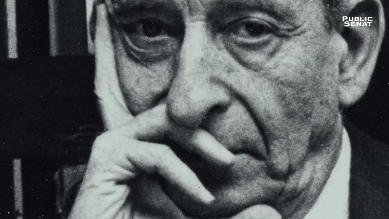 Documentaire Raymond Aron : le chemin de la liberté